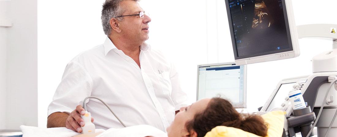 Pränatal-Medizin und Diagnostik in Köln