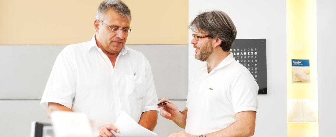 Pränatal-Medizin und Genetik in Köln