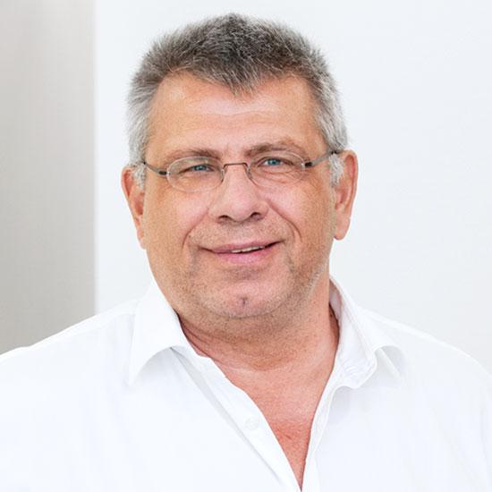 Priv.-Doz. Dr. med. Rüdiger Stressig